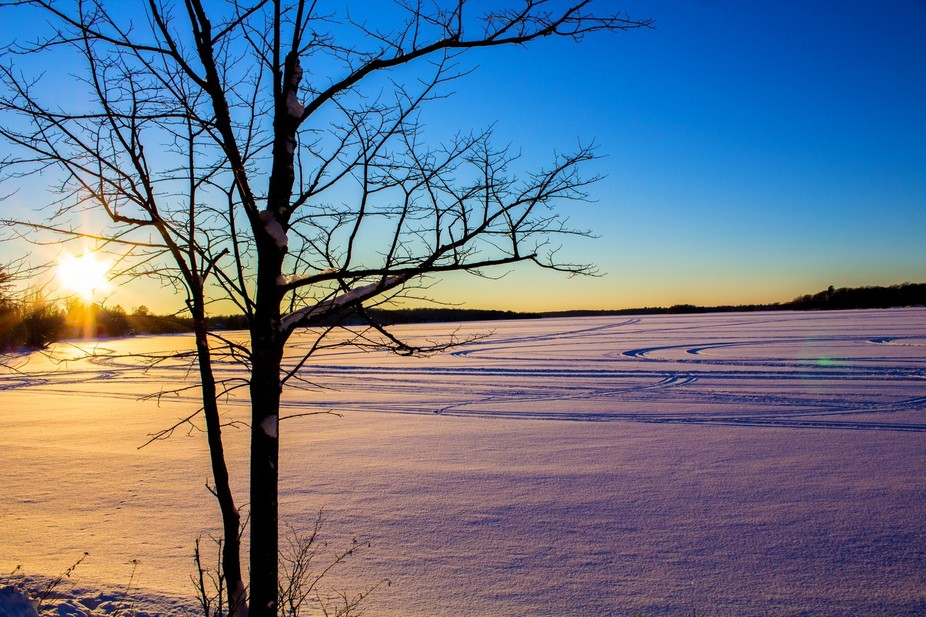 Namekagon Lake is a 2897 acre lake located in Bayfield County! Wisconsin. It has a maximum depth ...