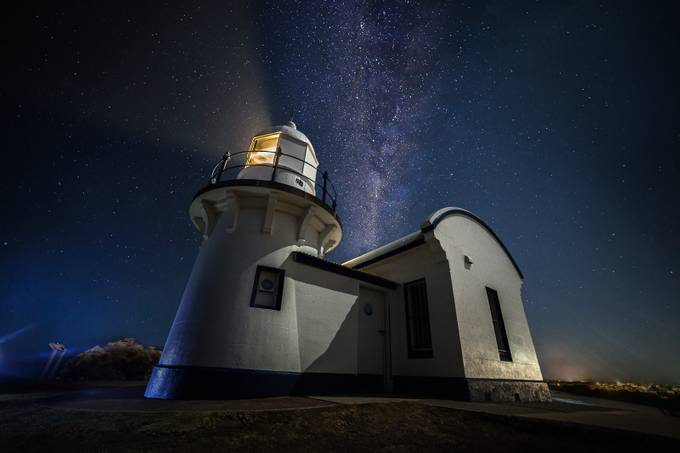31+ Awesome Captures Of Lighthouses That'll Amaze You