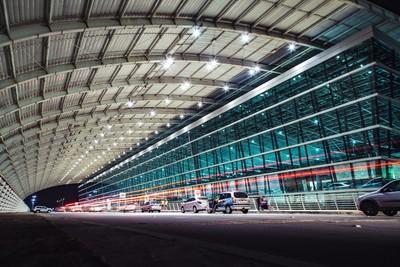 Natal Airport