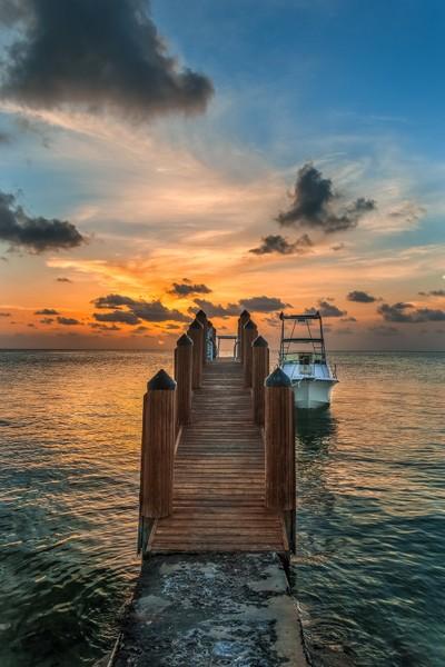 Florida Keys Pier