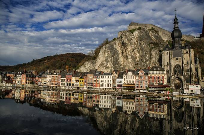 Perfect reflection by joaquimcapitao - Discover Europe Photo Contest
