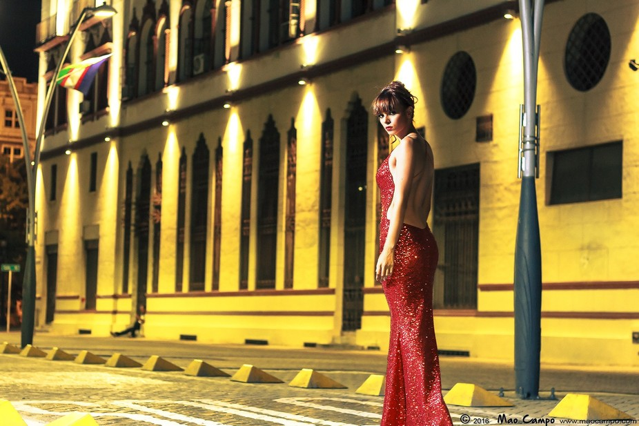 Boulevard of Golden Dreams