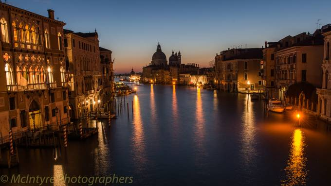 Venice-3414 by DaveMcIntyre - Canals Photo Contest