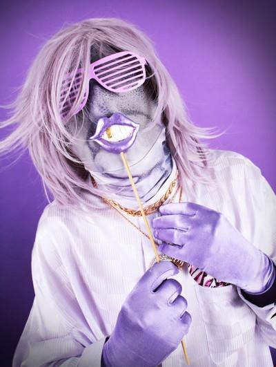 Mr.Purple