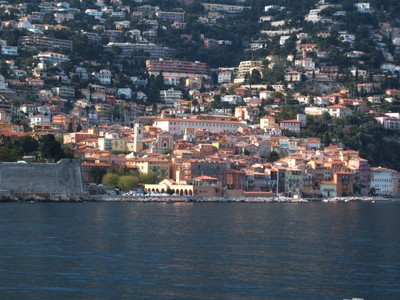 French Riviera Houses 2