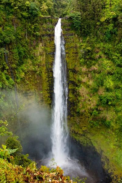 Akaka Falls Hawaii r2000