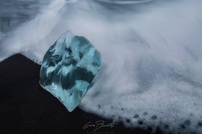 """Jewel of the Sea"" by ericbennett"