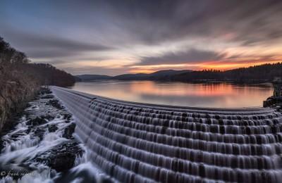 The Dam Dawn