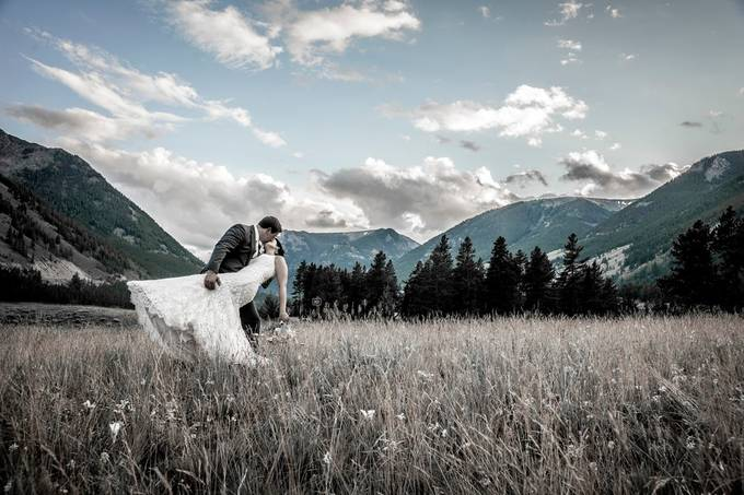 Rocky Mountain Dip by JStokkaDesign - Couples In Love Photo Contest