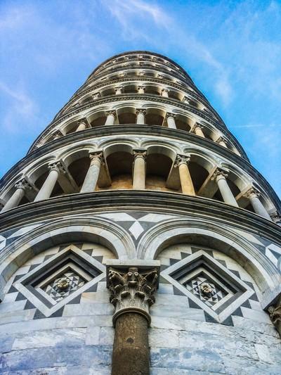 Symmetrical History