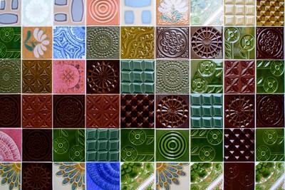 Ceramic Tile in Belem