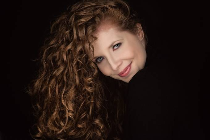Stunning Red Head by Zo-Zo - Long Hair Photo Contest