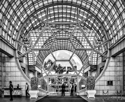 The Ritz-Carlton,Singapore