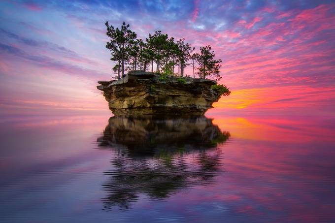 HDR Colors Photo Contest Explore Series Winners