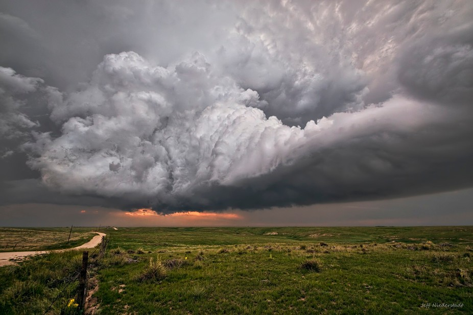 In June of 2015 a major weather event unfolds in Colorado while I am getting an estimate to have ...