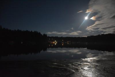 Moon Flare