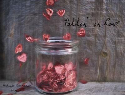 Fallin' in Love...