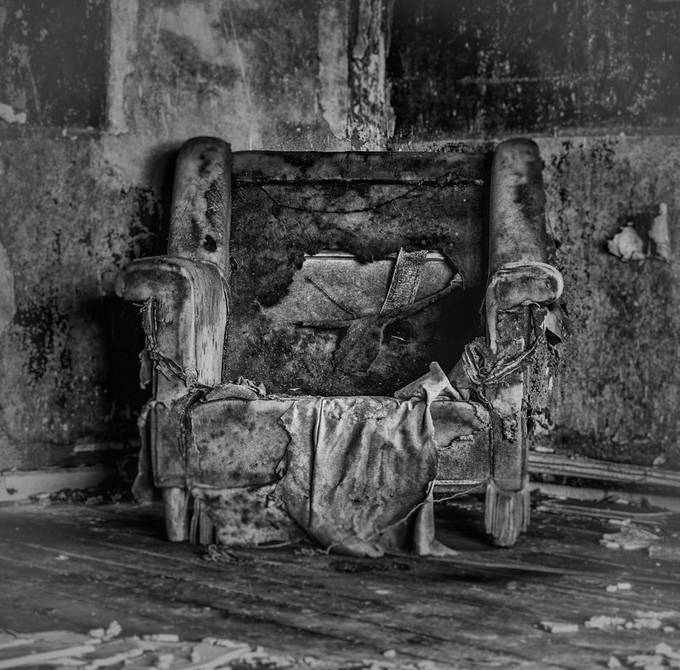 Relax by Mikkel - My Favorite Chair Photo Contest
