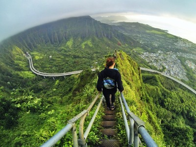 long hike hawaii