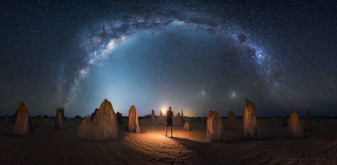 Nimoy by scottmccook - World Expeditions Photo Contest