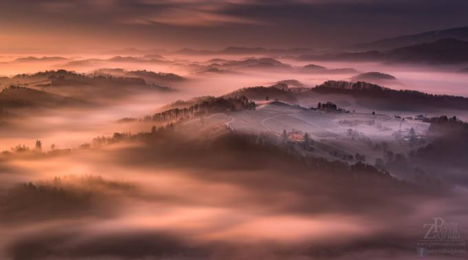 Dreamland by saintek - Long Exposure Views Photo Contest