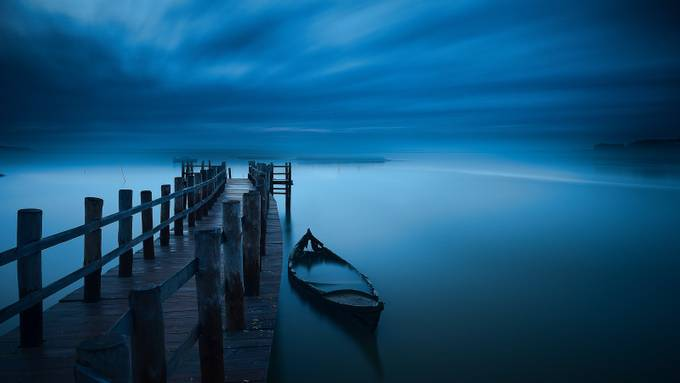 In the Hades Kindgom by jmecs - Long Exposure Views Photo Contest