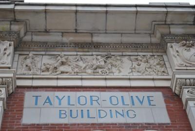 Taylor-Olive Building