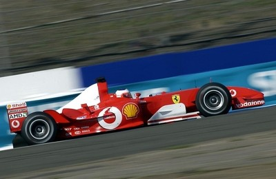 01-German Grand Prix