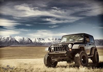 Jeep It!