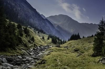 Vistea  valley