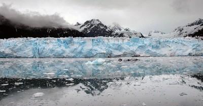 Meare's Glacier