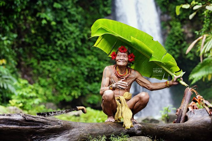 Mentawai by vedranvidak_1401 - One With Nature Photo Contest