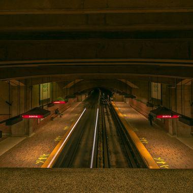 Metro Bonaventure