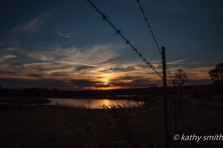 Have been coming to this spot a couple of times to catch the sun setting.  By far I think this is...