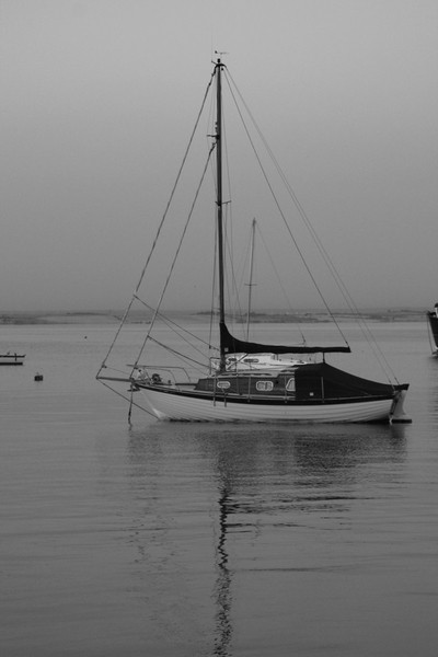Leigh-on-Sea Morning