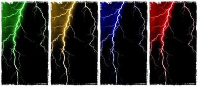 Lightning Small size - No watermark(638kb)