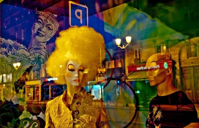 we mannequins
