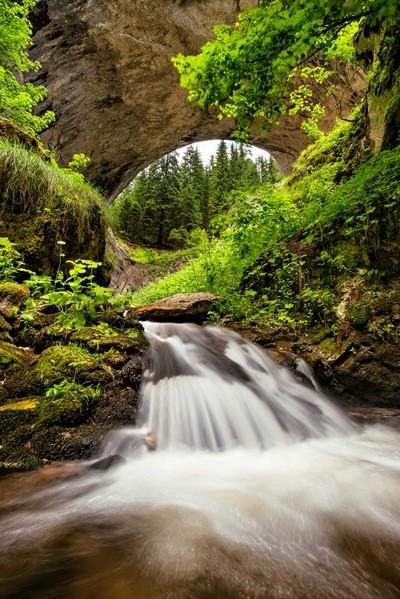 Wonder bridges