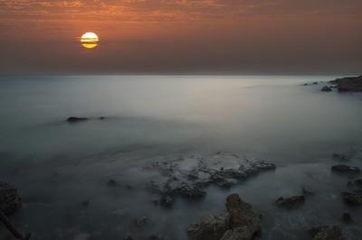 Sunrise Egypt