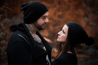 Inked love