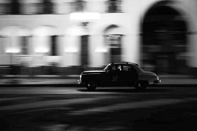 La Habana - Cuba by allansribeiro - Fast Photo Contest