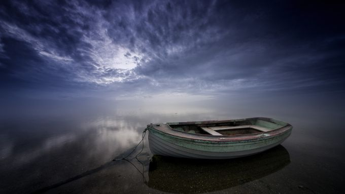 Maybe next time... by jmecs - Rule Of Thirds In Nature Photo Contest