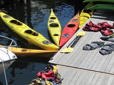 maine kayaks