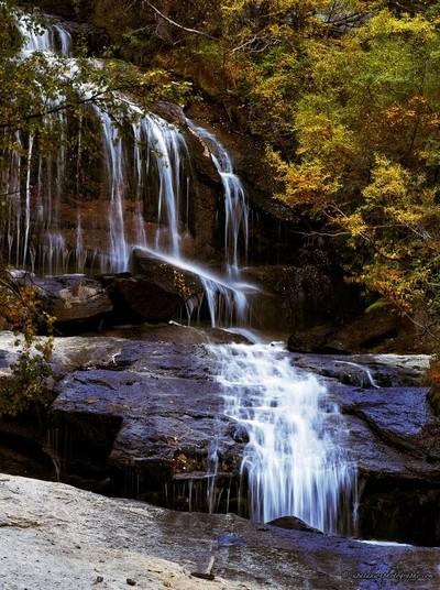 Whitney Falls