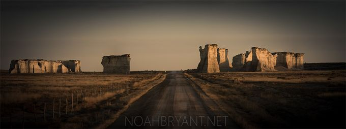 Monument by noahbryant - Country Roads Photo Contest