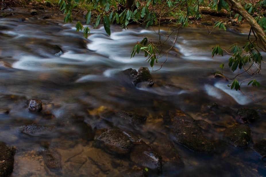 Soothing creek