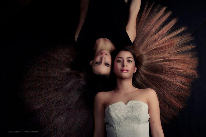 Hair by ralfeyertt - Long Hair Photo Contest
