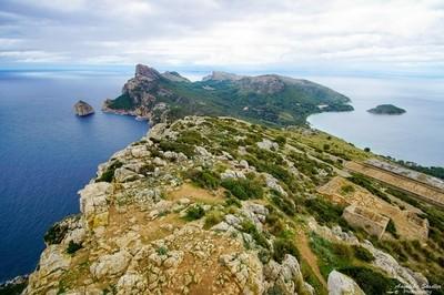 Formentor Mallorca