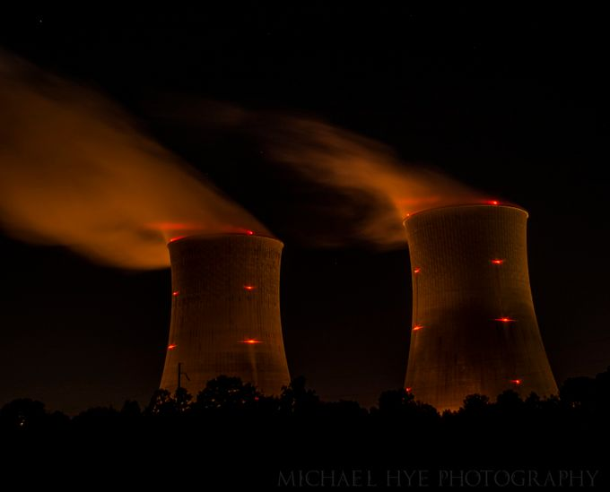 twintowers by michaelehye - Industry Photo Contest