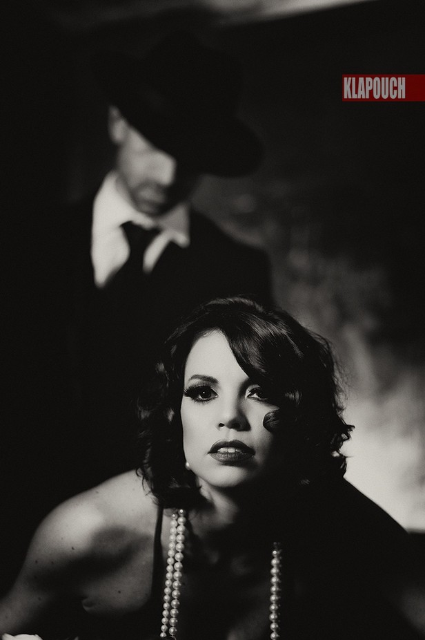 Noir 6/11 by klapouch - Opposites Photo Contest
